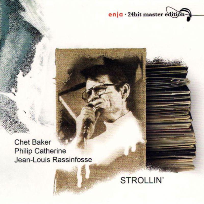 Chet_Baker__Strollin`