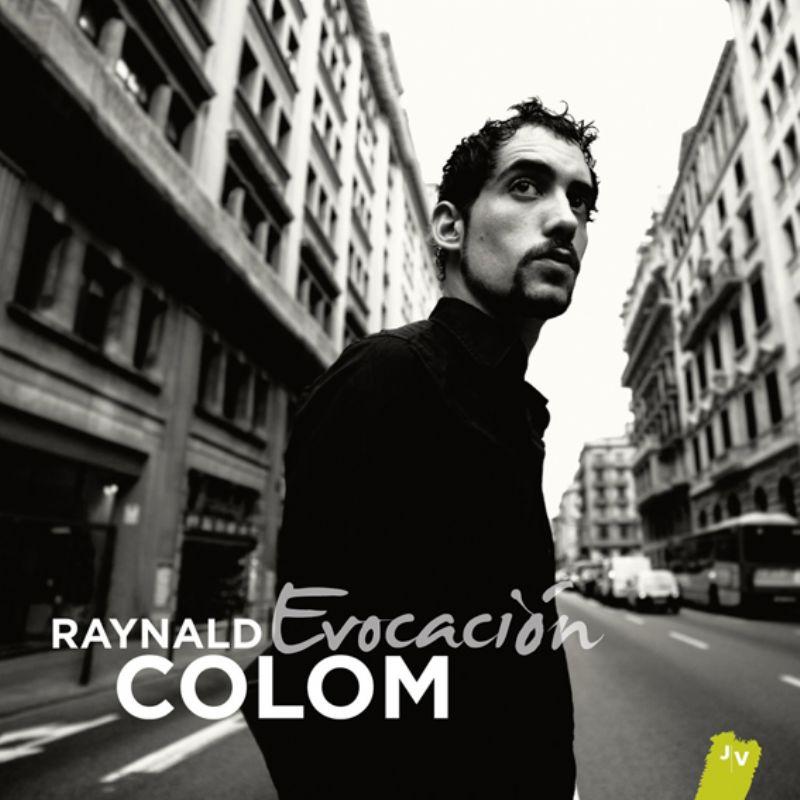 Raynald_Colom__Evocacion