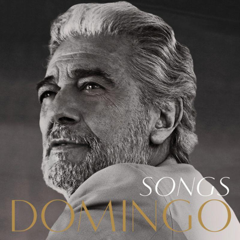 Placido_Domingo__Songs