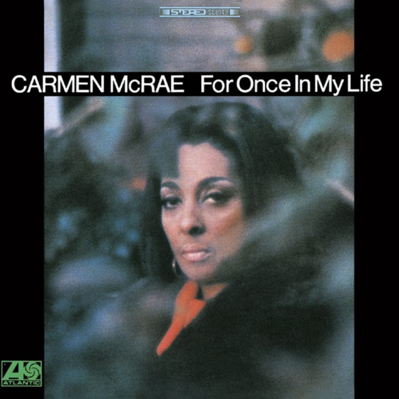 Carmen_McRae__For_Once_in_My_Life