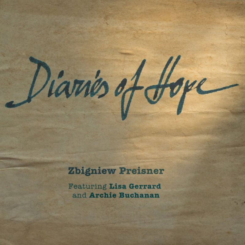 Zbigniew_Preisner__Diaries_of_Hope