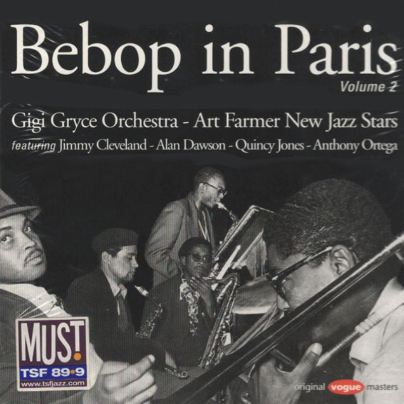 Bebop_in_Paris_Volume_2