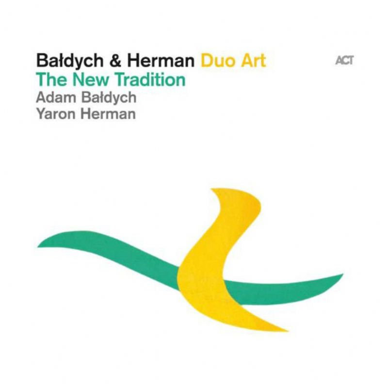 Adam_Baldych__Yaron_Herman_Duo_Art__The_New_Tradit