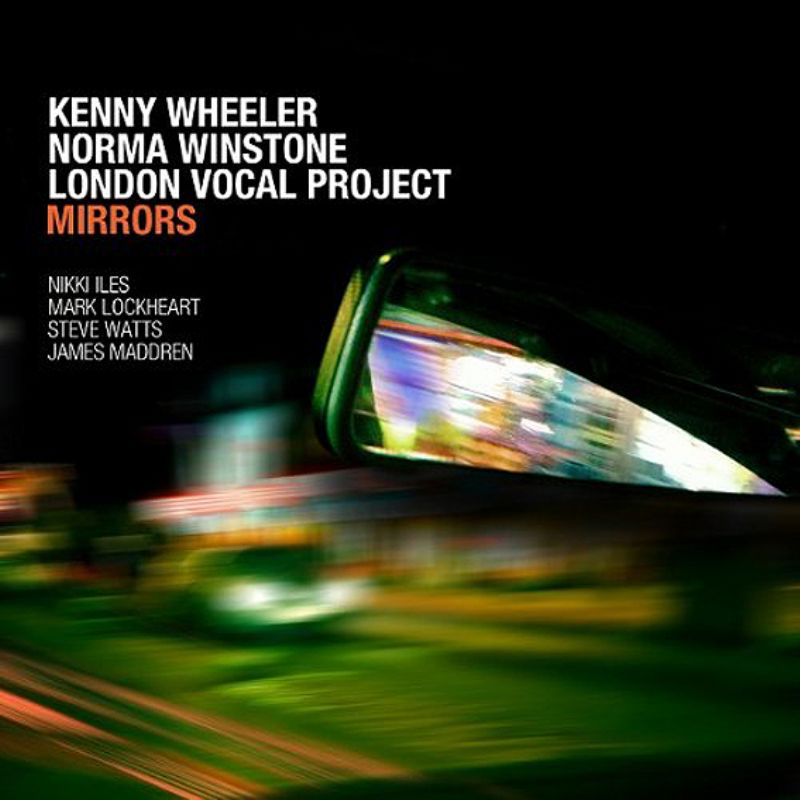 Kenny_Wheeler__Mirrors
