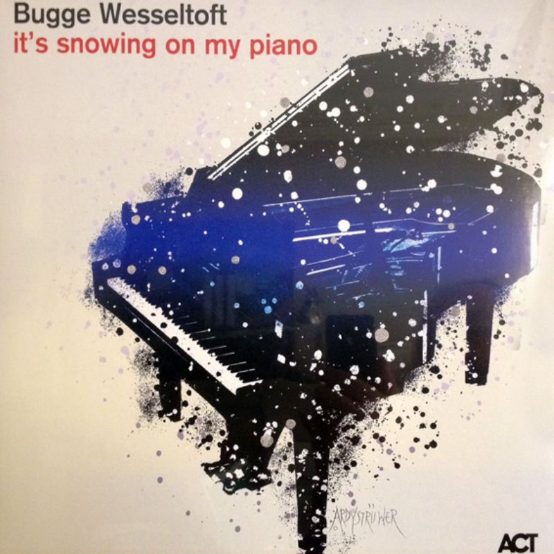 Bugge_Wesseltoft__It`s_Snowing_on_My_Piano