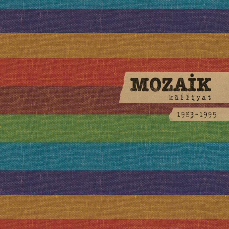 Mozaik__Kulliyat_(1983__1995)_[6_CD]