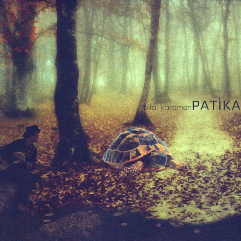 Bilal_Karaman__Patika