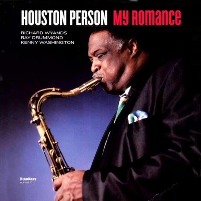 Houston_Person__My_Romance