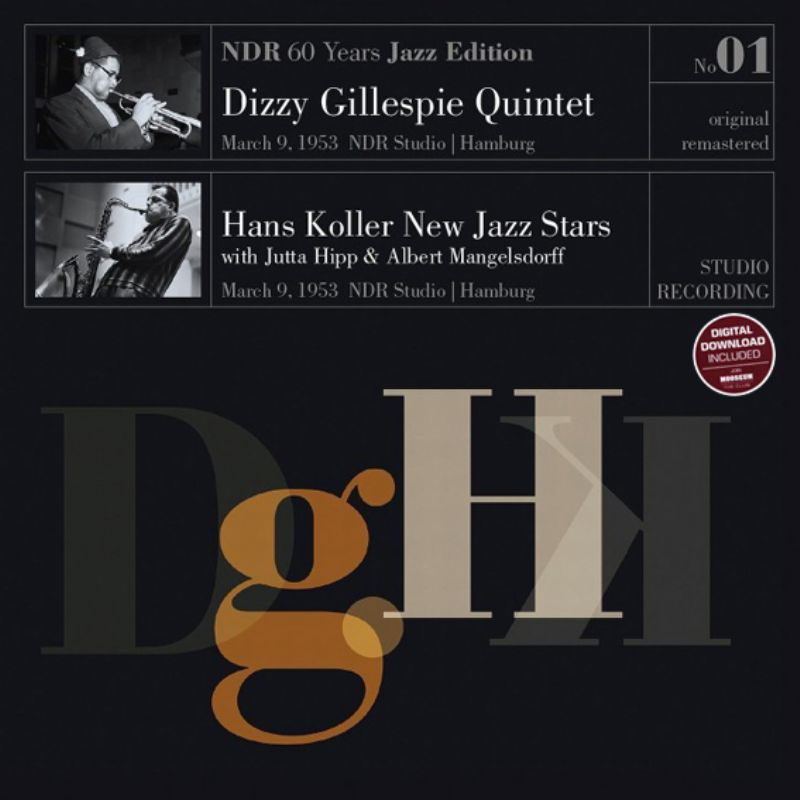 NDR_60_Years_Jazz_Edition_No01_Dizzy_Gillespie__Ha