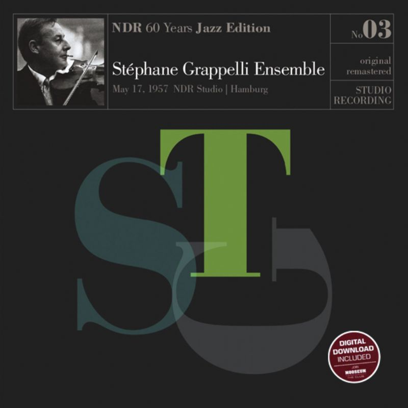 NDR_60_Years_Jazz_Edition_No03_Stephane_Grapelli_E