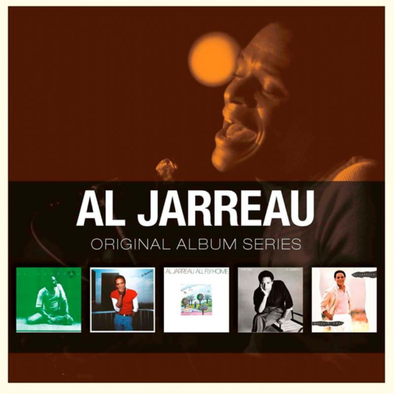 Al_Jarreau__Original_Album_Series_[5_CD_Boxset]