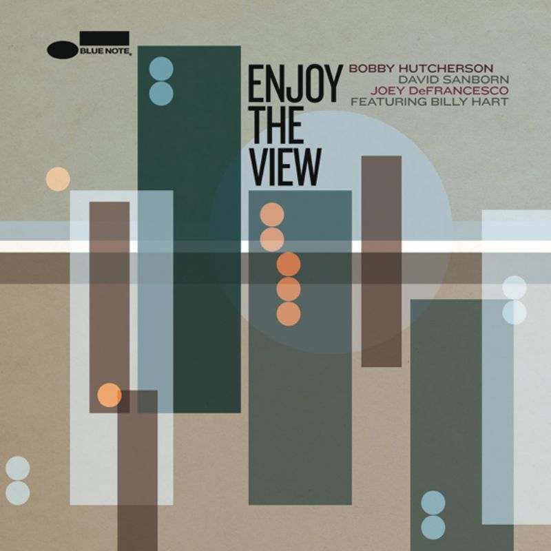 Bobby_Hutcherson__Enjoy_the_View