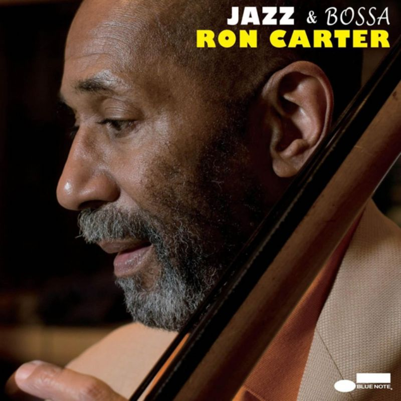Ron_Carter__Jazz__Bossa