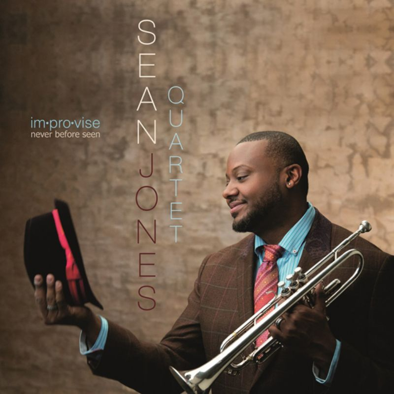 Sean_Jones_Quartet__Im•pro•vise_[Never_Before_Seen