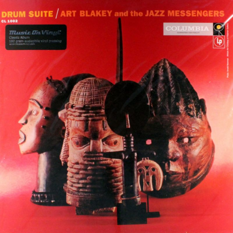 Drum_Suite__Art_Blakey_Jazz_Messengers_[180_GR_AUD