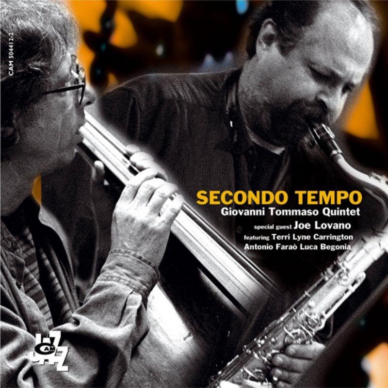 Giovanni_Tommaso_Quintet__Secondo_Tempo