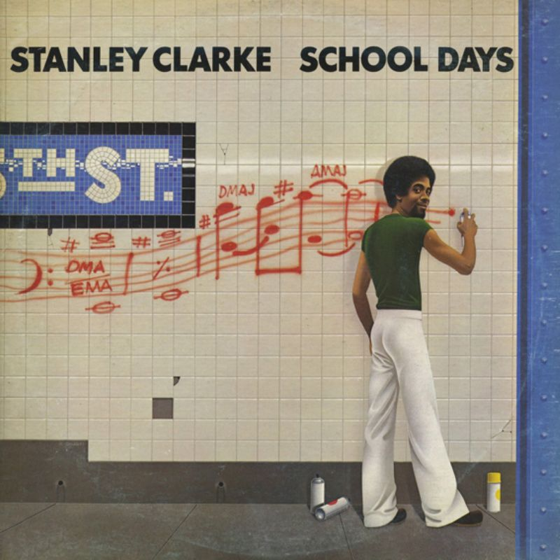 Stanley_Clarke__School_Days