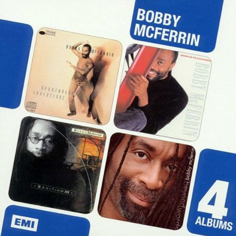 Bobby_McFerrin__Box_Set_[4_Albums]