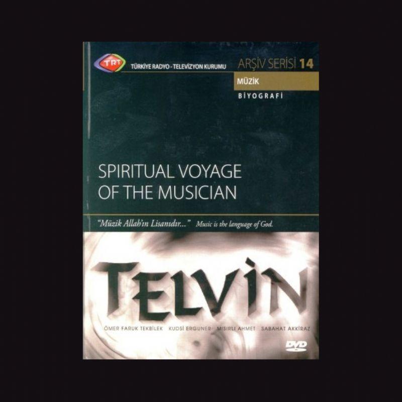 Telvin_[DVD]