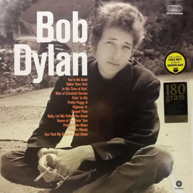 Bob_Dylan__Bob_Dylan_[LP]_[Includes_Free_MP3_Album