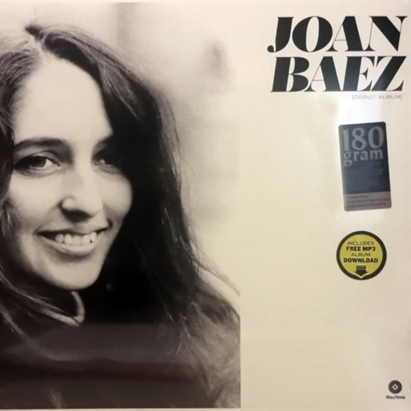 Joan_Baez_[Debut_Album]_[LP]_[Includes_Free_MP3_Al