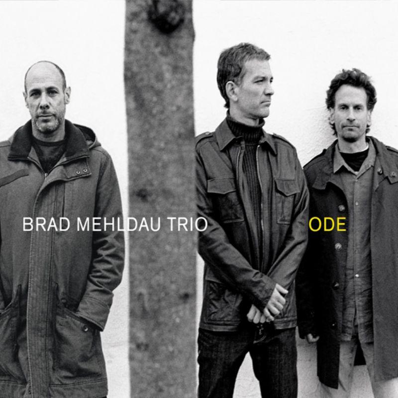 Brad_Mehldau_Trio__Ode
