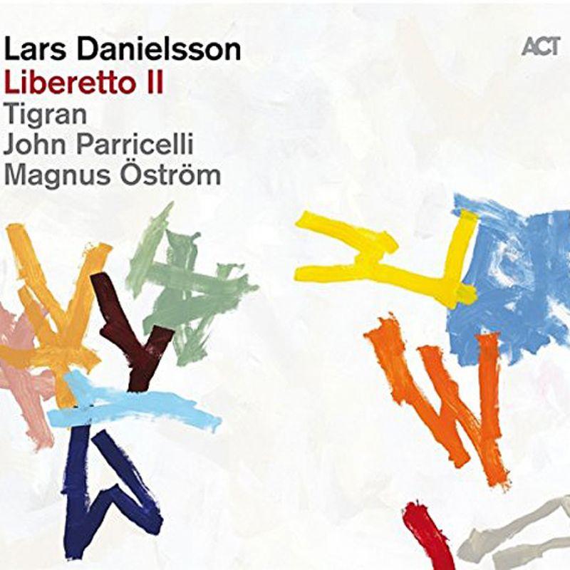 Lars_Danielsson__Liberetto_II