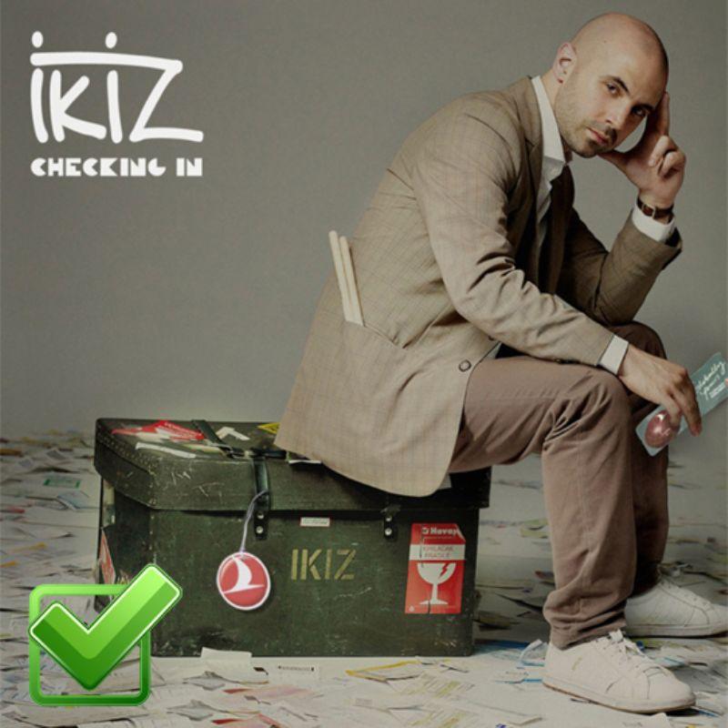 Mehmet_ikiz_Checking_In