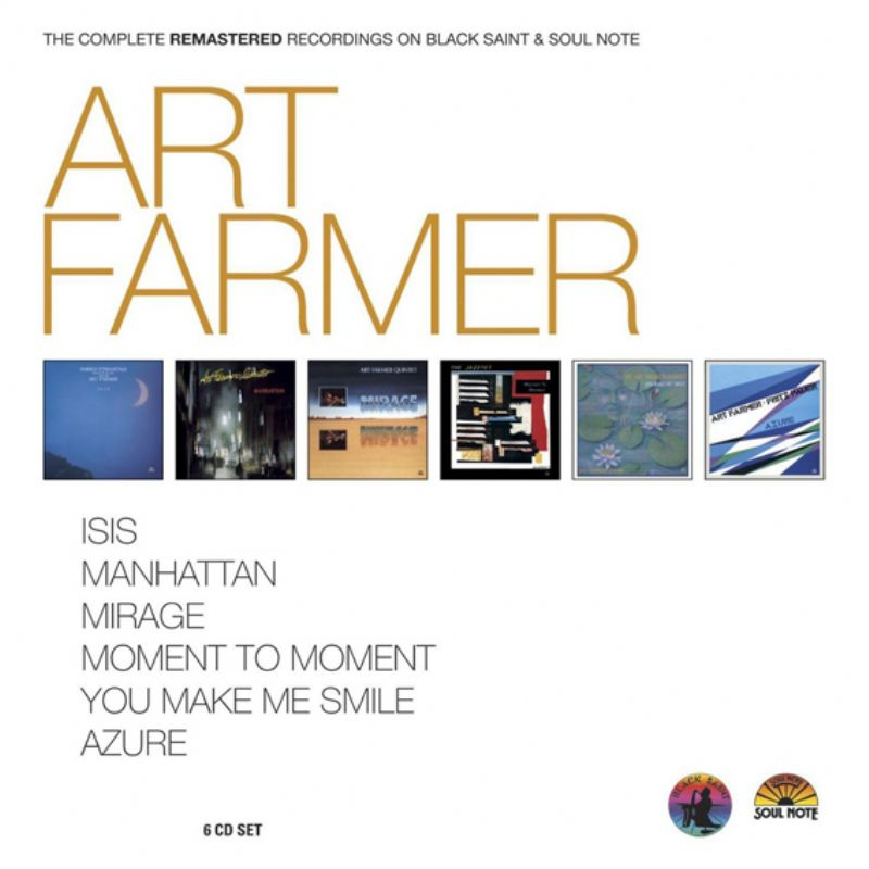 Art_Farmer_[6_CD_Box_Set]