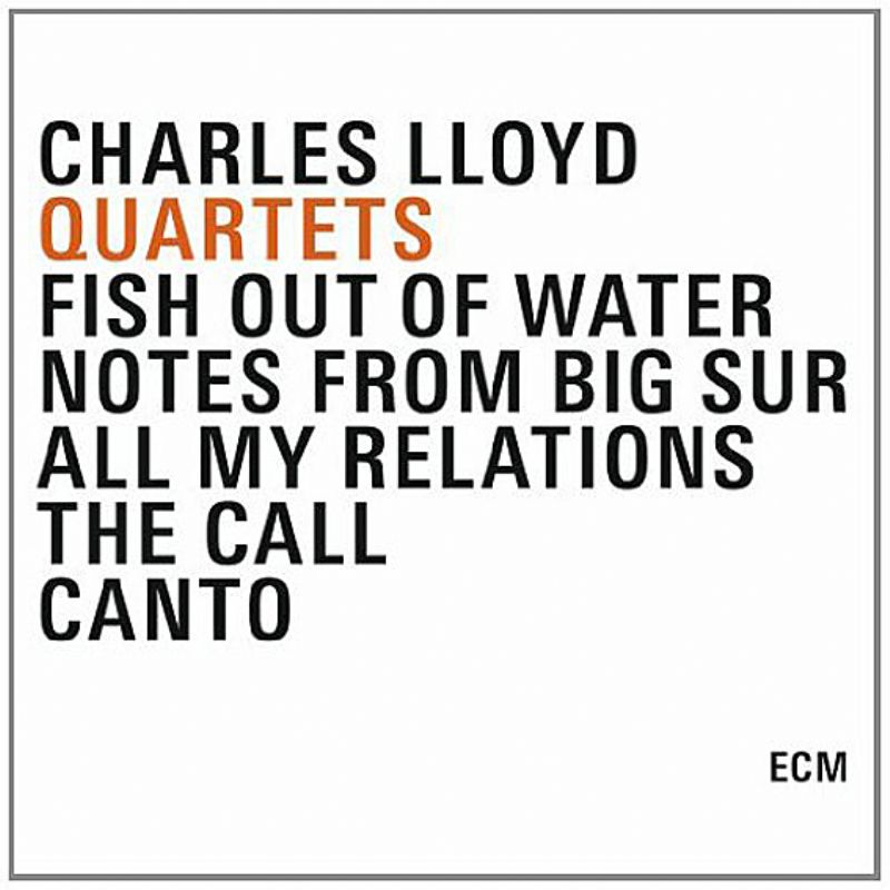 Charles_Lloyd_Quartets_[5_CD_Box_Set]