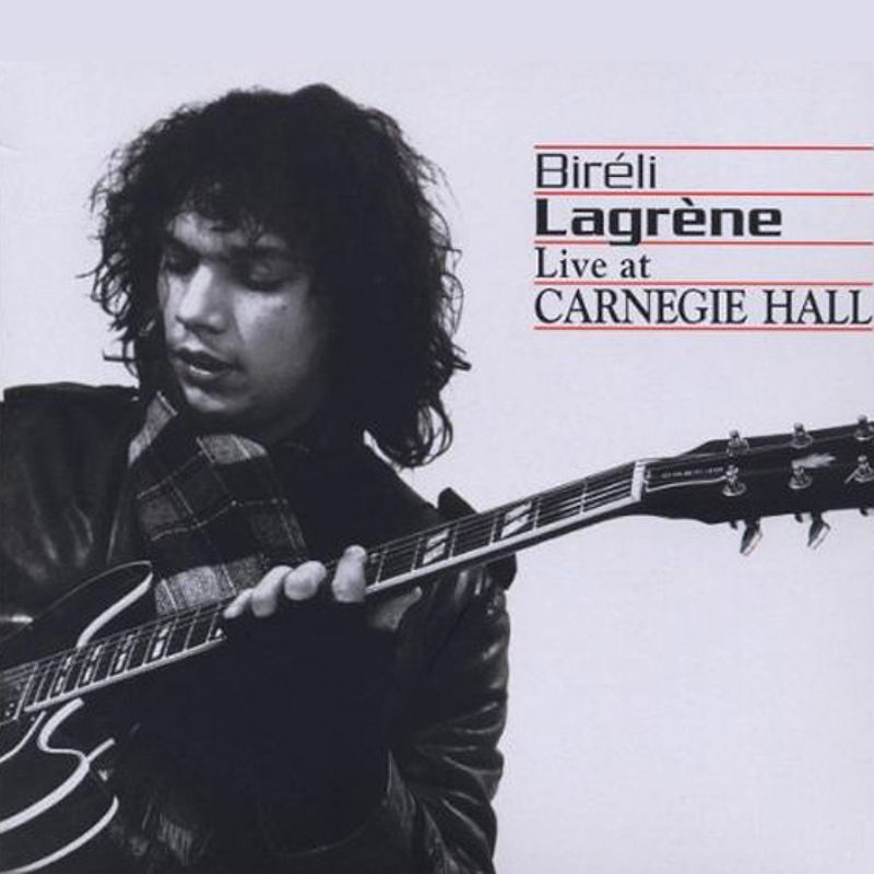 Biréli_Lagrène__Live_at_Carnegie_Hall