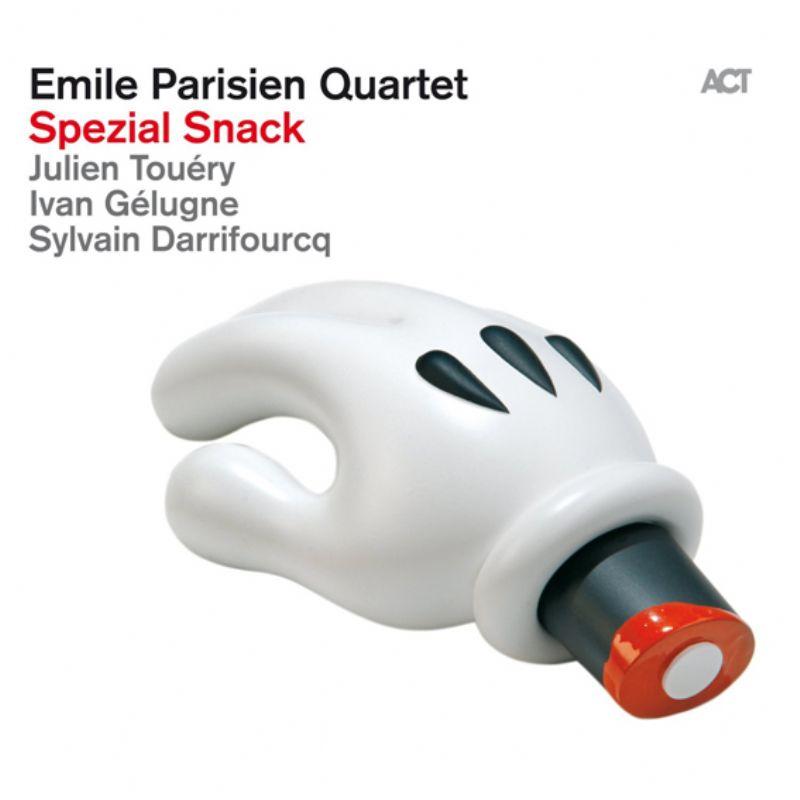 Emile_Parisien_Quartet__Spezial_Snack
