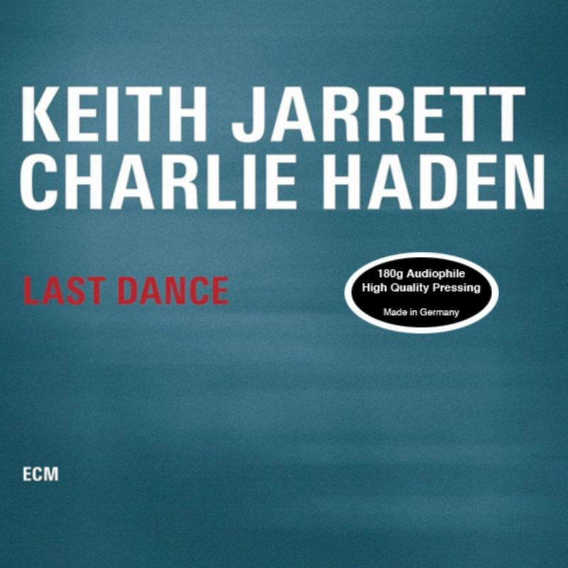 Keith_Jarrett__Charlie_Haden__Last_Dance_[LP]
