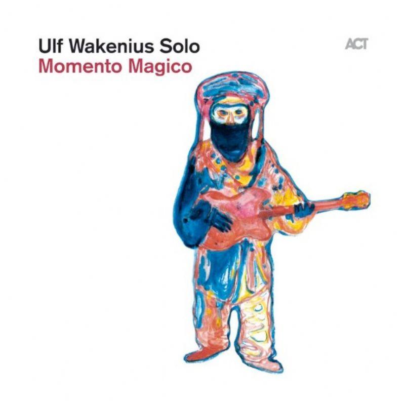Ulf_Wakenius__Momento_Magico_[Solo]