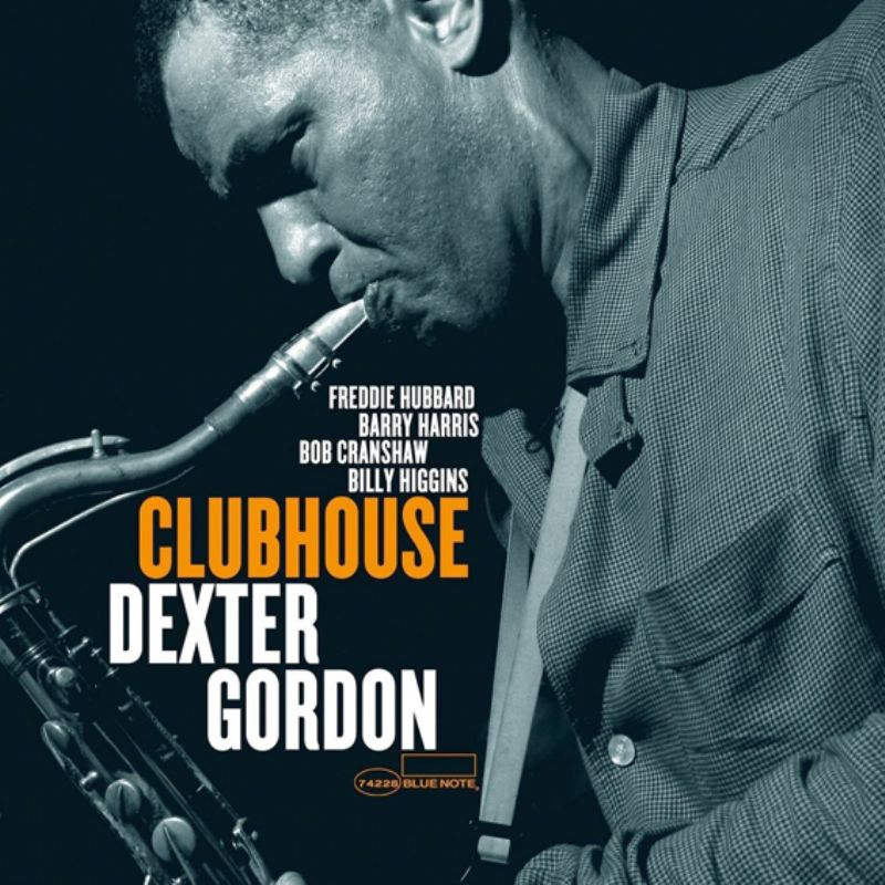 Dexter_Gordon__Clubhouse