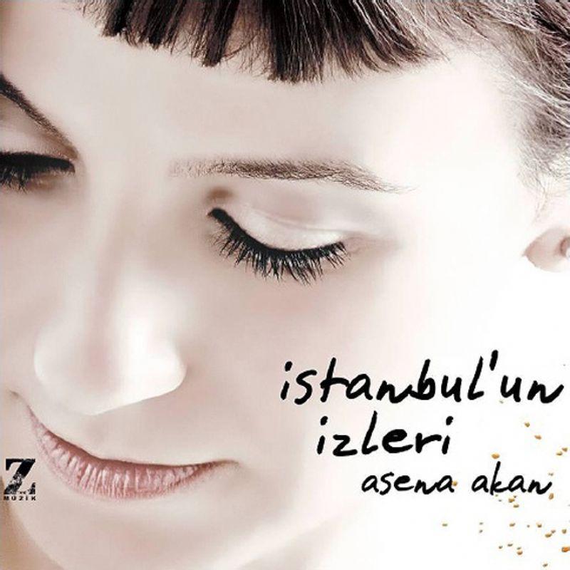 Asena_Akan__istanbul`un_izleri