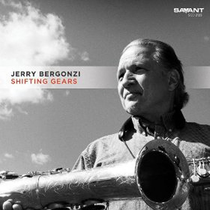 Jerry_Bergonzi__Shifting_Years