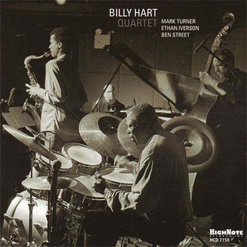 Billy_Hart_Quartet