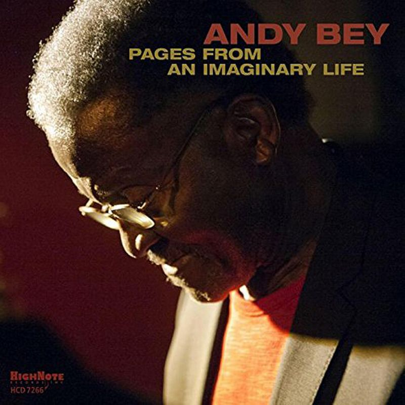 Andy_Bey__Pages_From_An_Imaginery_Life