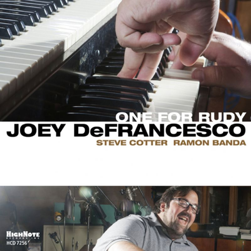 Joey_De_Francesco__One_for_Rudy