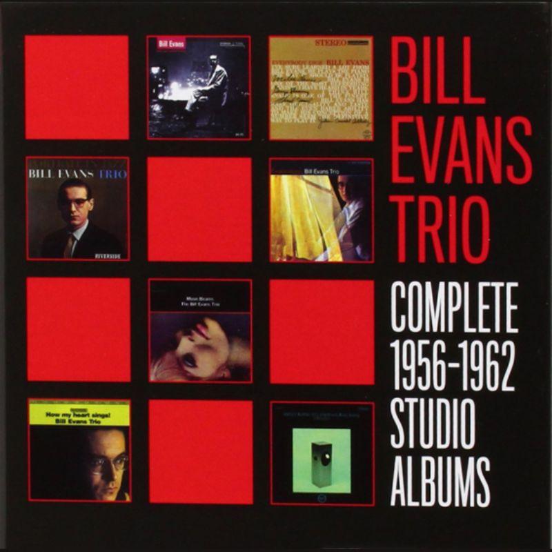 Bill_Evans_Trio_[Complete_19561962_Studio_Albums]_