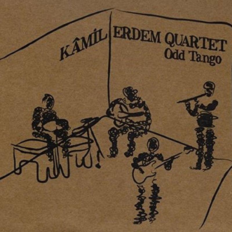 Kamil_Erdem_Quartet__Odd_Tango