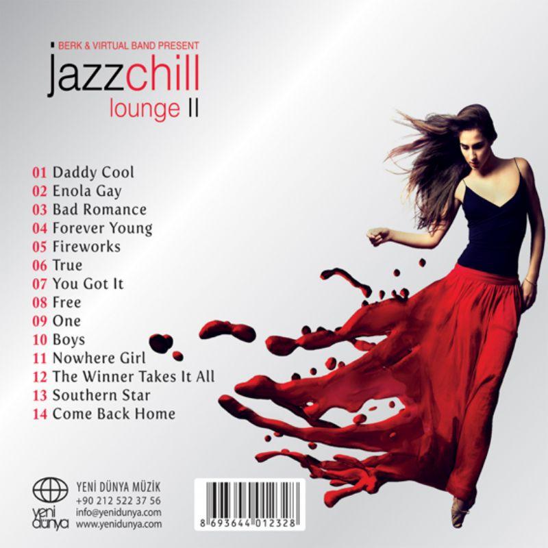 Sergi_Pérez_Berk__Jazz_Chill_Lounge_II