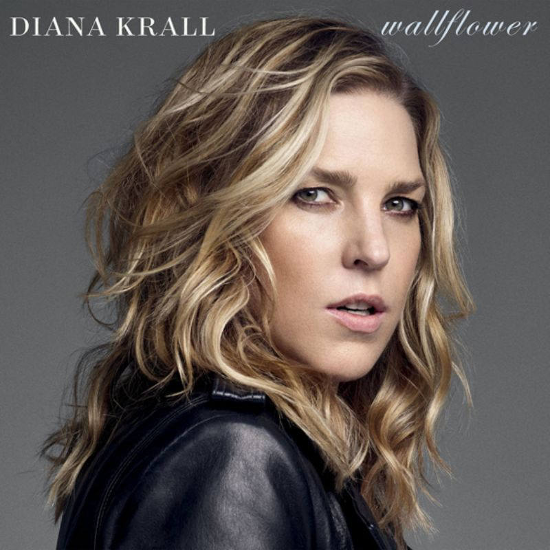 Diana_Krall__Wallflower