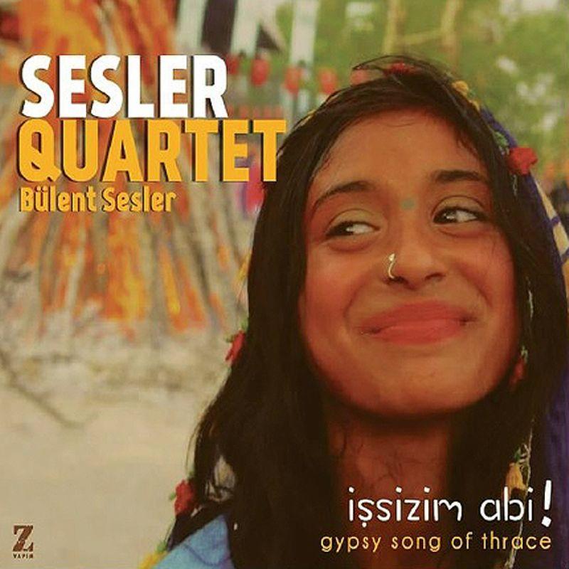 Sesler_Quartet_(Bulent_Sesler)__issizim_Abi_(Gypsy