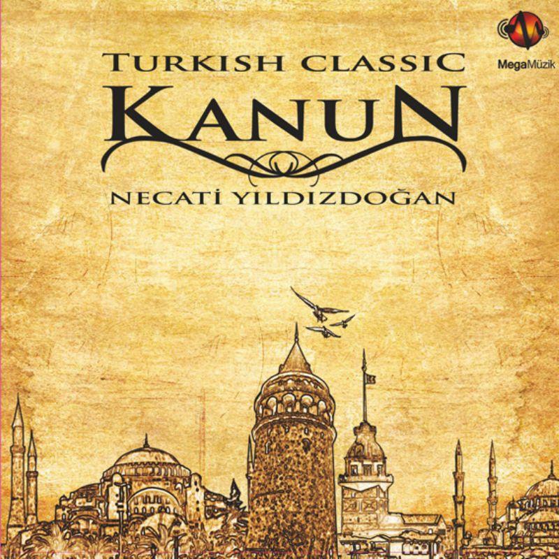 Necati_Yildizdogan__Turkish_Classic_Kanun
