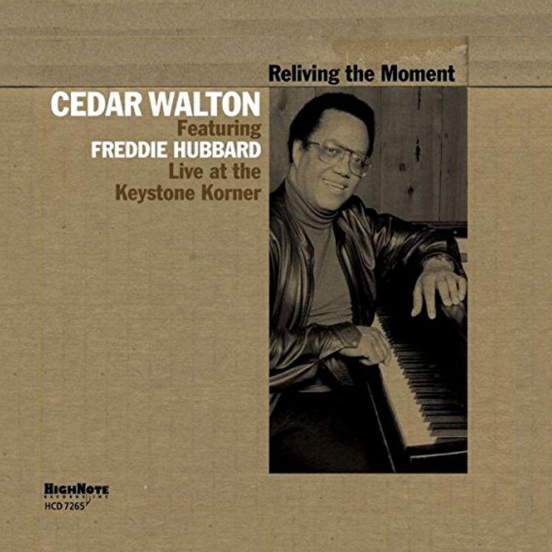 Cedar_Walton_feat_Freddie_Hubbard_Live_at_the_Keys