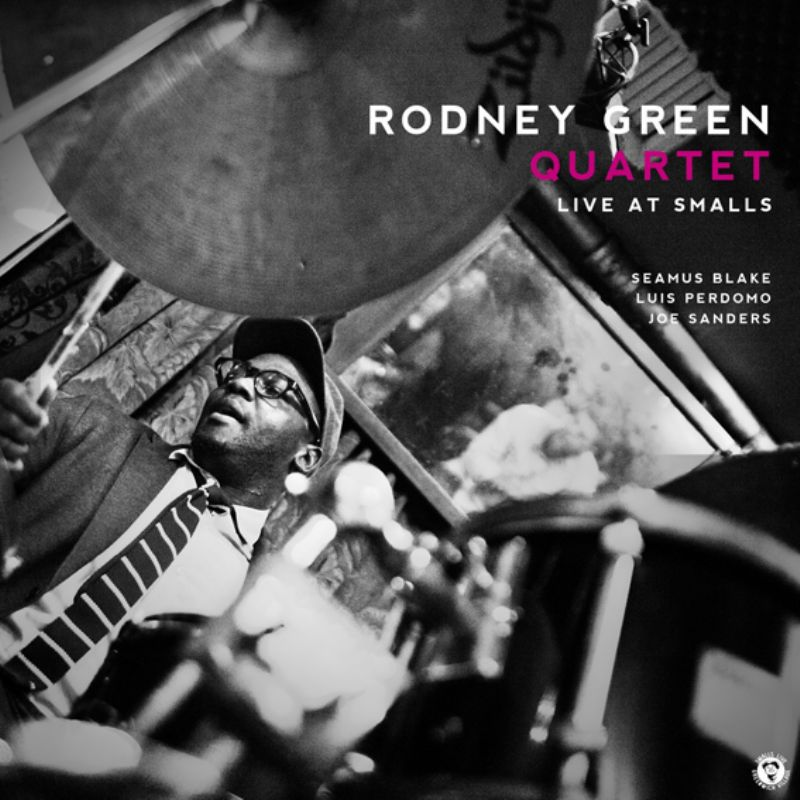 Rodney_Green_Quartet__Live_at_Smalls