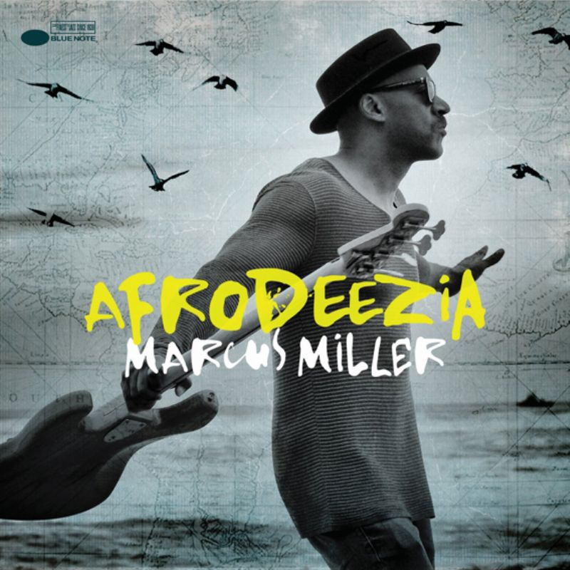 Marcus_Miller__Afrodeezia