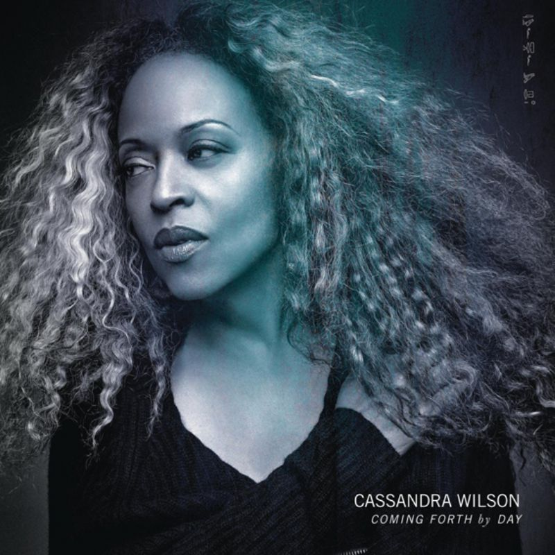 Cassandra_Wilson__Coming_Forth_By_Day